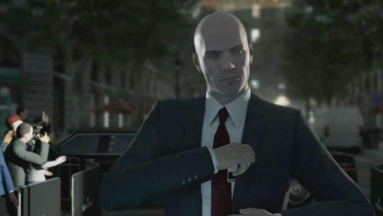 Atualização mais recente de Hitman remove conteúdo do jogo