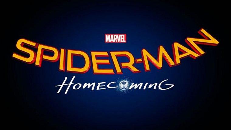 Novo filme do Homem-Aranha agora tem título e logo oficial