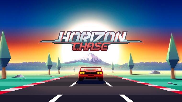 Horizon Chase ajudou compositor a pedir sua namorada em casamento