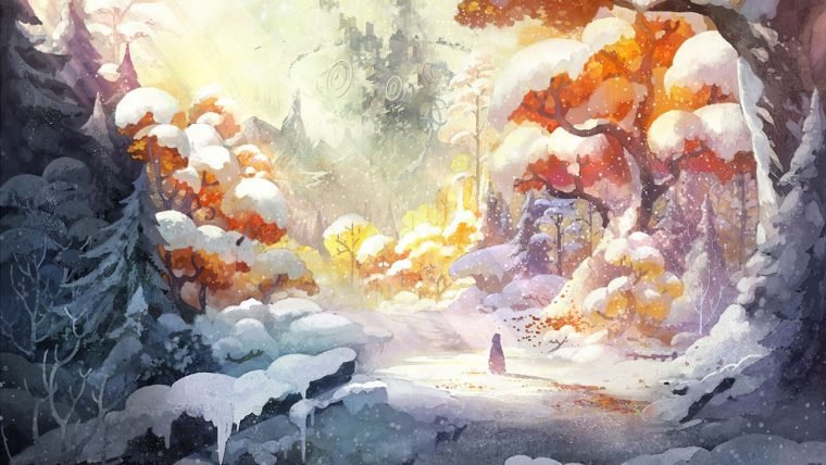 Square Enix vai lançar Project Setsuna no ocidente para PS4 e PC