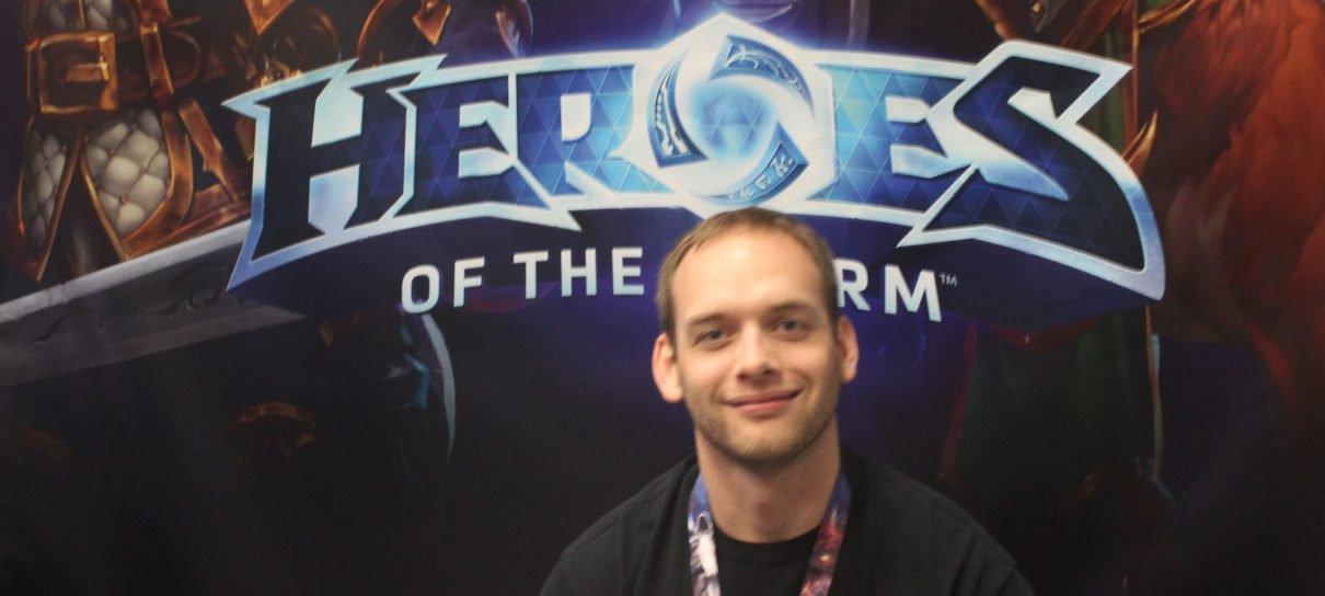 [BlizzCon] O que há de novo em Heroes of The Storm