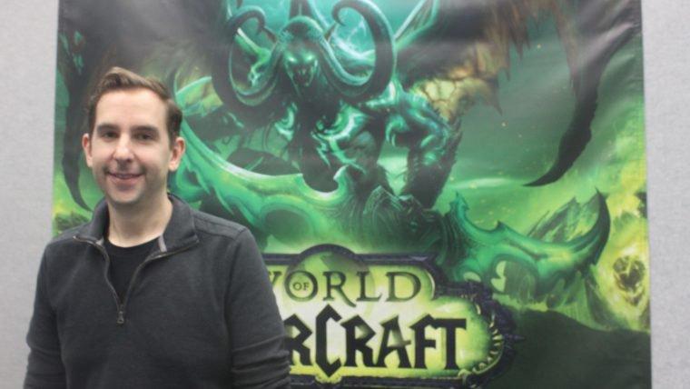 [BlizzCon] Como Legion é diferente das outras expansões de World of Warcraft