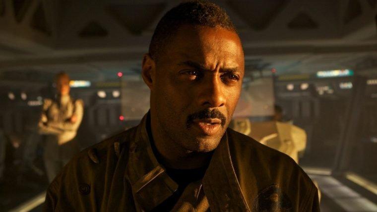 Idris Elba é o suposto favorito para viver Roland na adaptação de A Torre Negra
