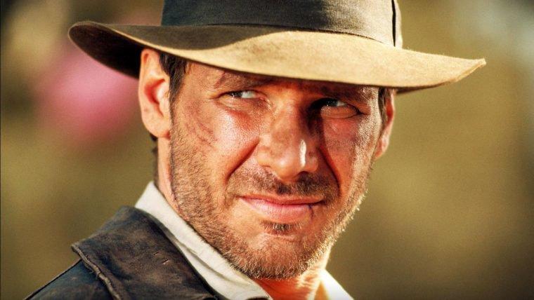 Steven Spielberg não pretende colocar outro ator para viver Indiana Jones