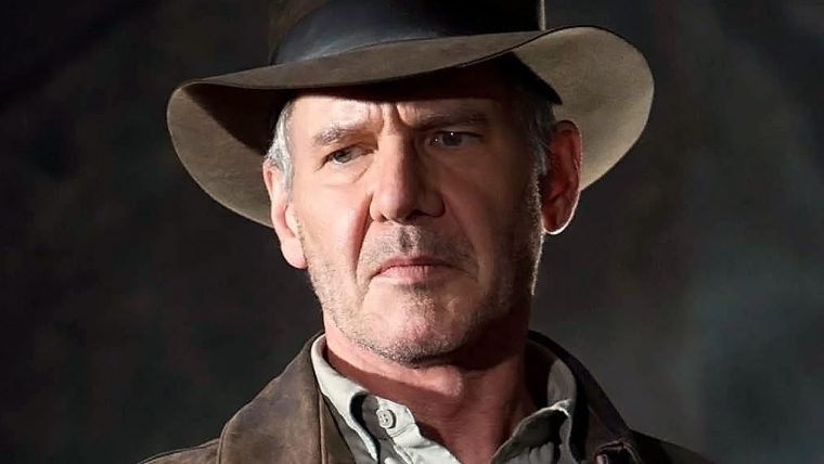 Harrison Ford é o único Indiana Jones, afirma produtor
