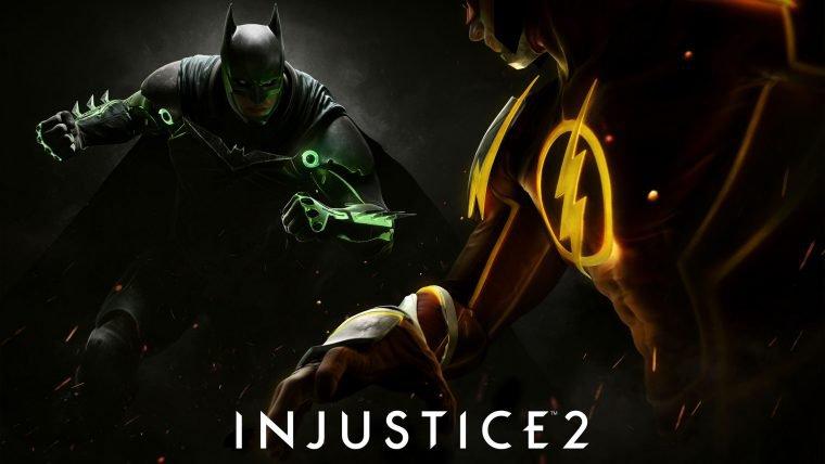 Injustice 2 é confirmado com trailer