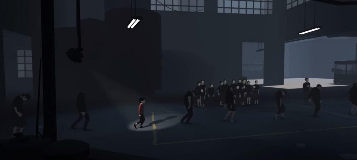 E3 2016   Inside, dos criadores de Limbo, chega este mês