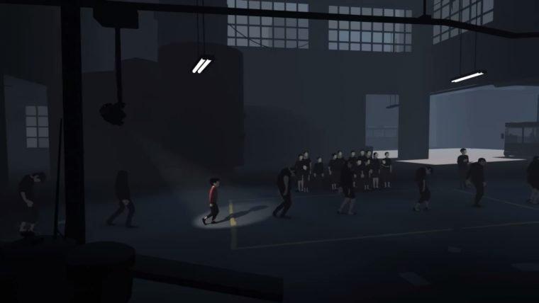 E3 2016 | Inside, dos criadores de Limbo, chega este mês