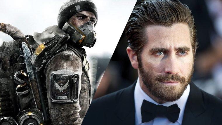 Jake Gyllenhaal vai produzir e estrelar filme de The Division