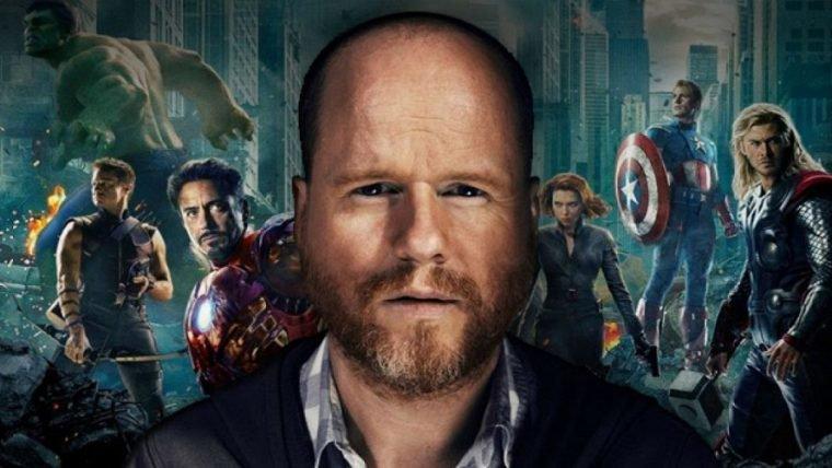 Joss Whedon diz que Os Vingadores: A Era de Ultron foi