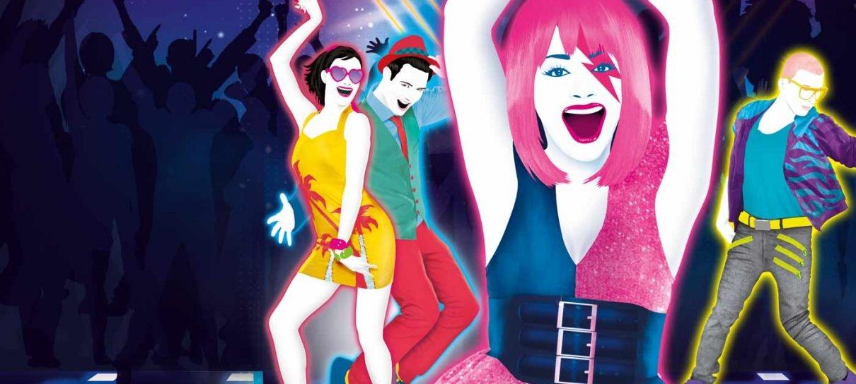 Ubisoft divulga lista completa de músicas de Just Dance 2016