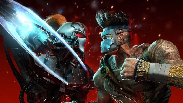 Killer Instinct tem data para sair no PC, Gears of War não deve demorar