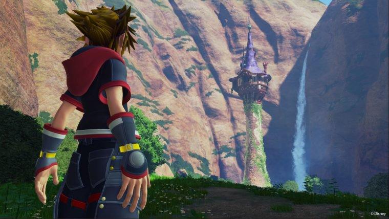 [E3] Vídeo resumão da conferência da Square Enix
