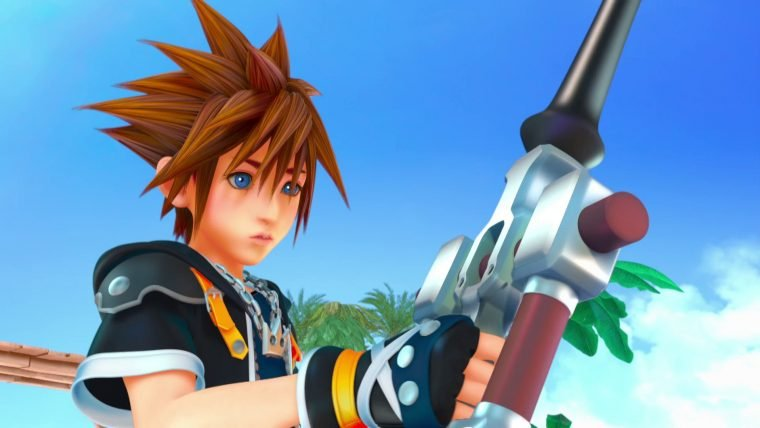 Kingdom Hearts III e Battlefront estarão em evento da Disney em agosto