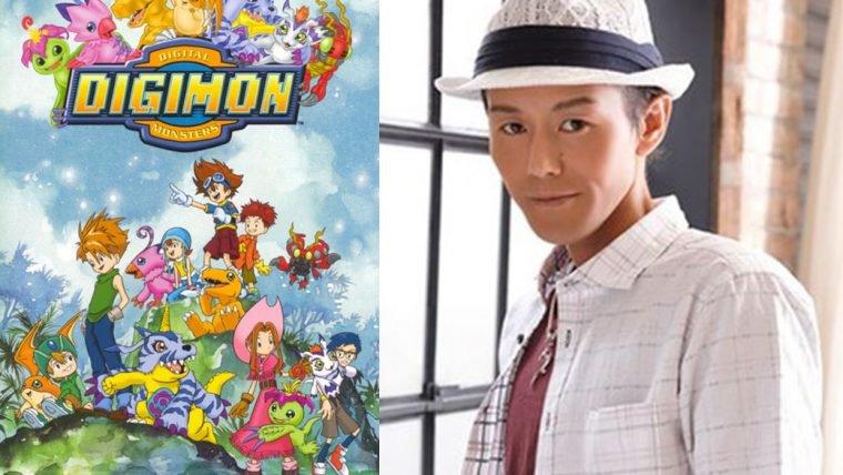 Morre Koji Wada, cantor e compositor de Digimon