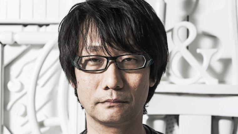 Kojima não saiu, apenas entrou de férias, diz Konami