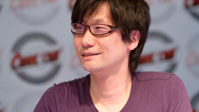 Kojima foi proibido de ir ao Game Awards, diz organizador do evento