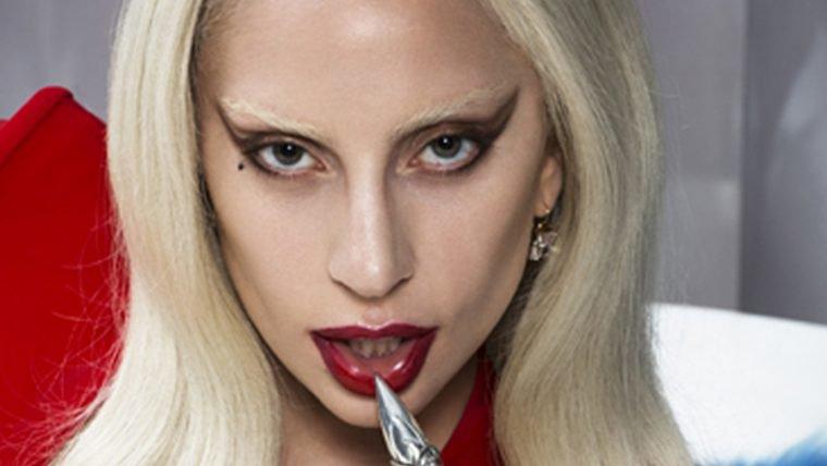 Ryan Murphy fala sobre a personagem de Lady Gaga em American Horror Story