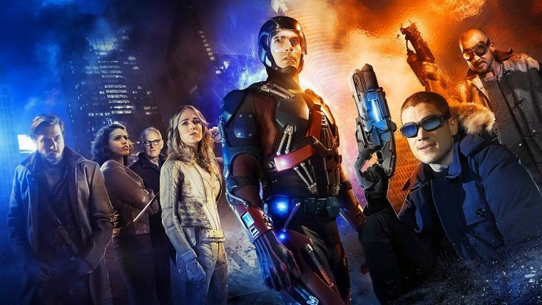 Legends of Tomorrow | Final de temporada mostrará retorno de personagem