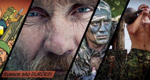 Battlefield: O Russo!