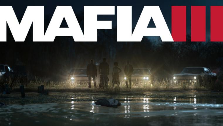 Mafia 3 é anunciado, trailer será apresentado na GamesCom