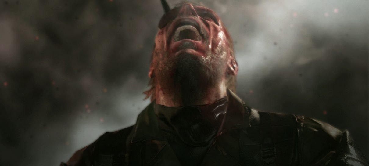 Metal Gear Solid V agora tem mais microtransações