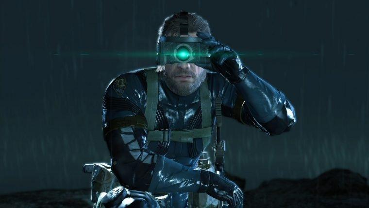 [Atualizado] Novo update permite transferir seu save de Metal Gear Solid V: Ground Zeroes para The Phantom Pain