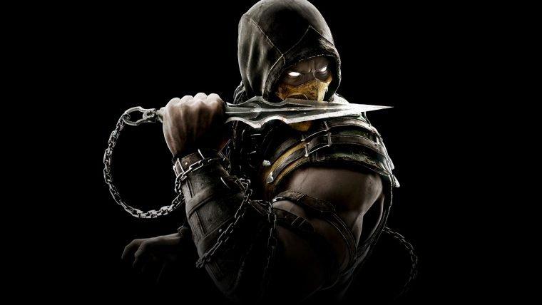 Novos lutadores de Mortal Kombat X serão apresentados no Game Awards
