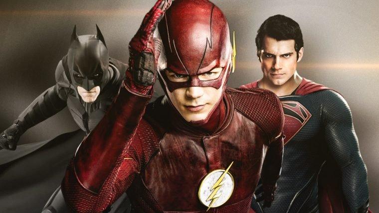 Onde a DC ficaria na Guerra Civil da Marvel?