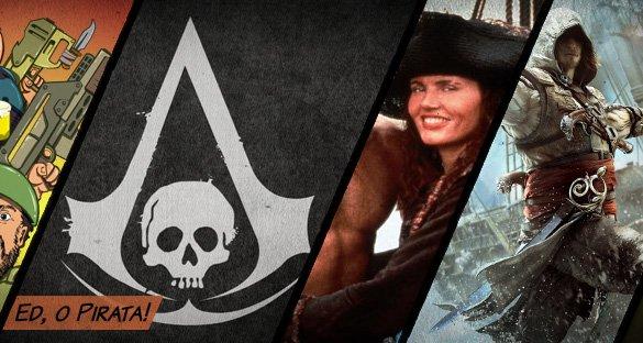 Assassin's Creed IV – Black Flag FUN!
