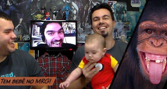Matando Robôs Gigantes Show 04: Gohan é o Homem de Ferro!