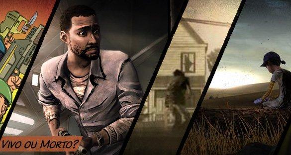 The Walking Dead - O Jogo!