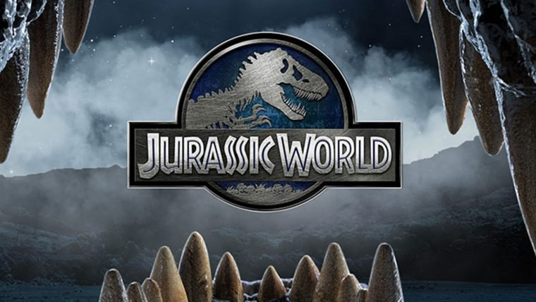 Jurassic World!