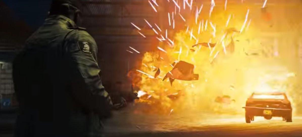 Teaser de Mafia 3 mostra o que esperar do jogo na E3