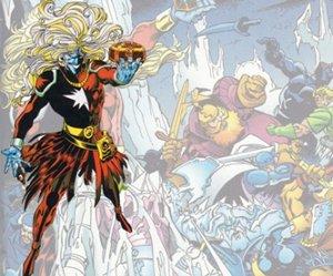 Thor 2 já tem seu vilão