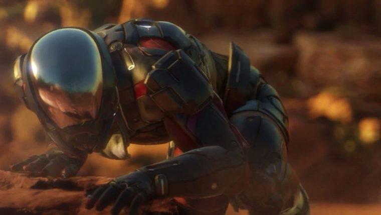 Novo Battlefield e Mass Effect: Andromeda saem entre outubro e março
