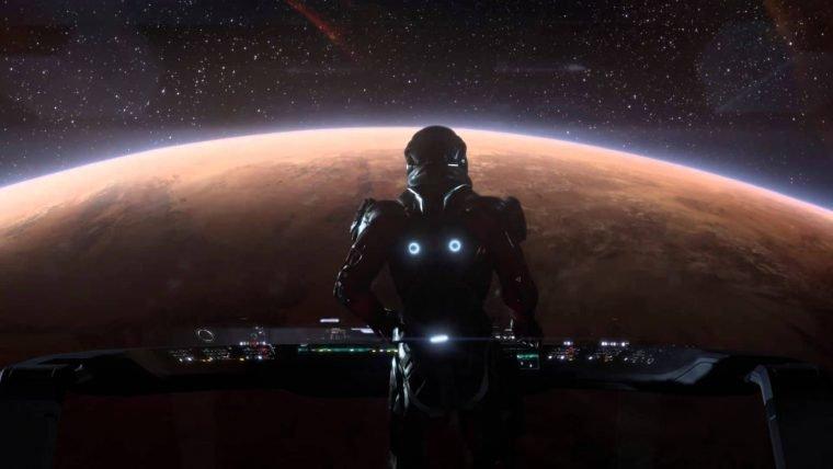 Mass Effect Andromeda será lançado no começo de 2017