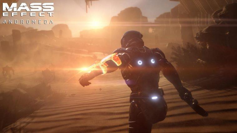 E3 2016 | Mass Effect Andromeda ganha trailer