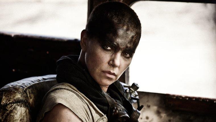 Testemunhe um dos extras do Blu-Ray de Mad Max: Estrada da Fúria