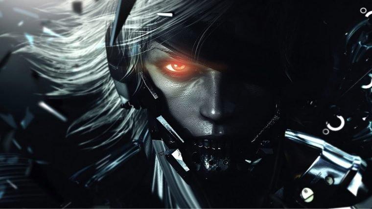 Diretor de Metal Gear Rising quer dirigir jogo de animê