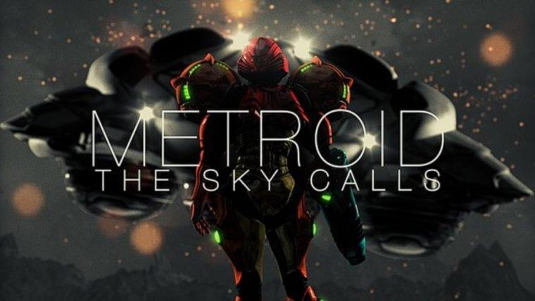 The Sky Calls é um fan-film impressionante de Metroid
