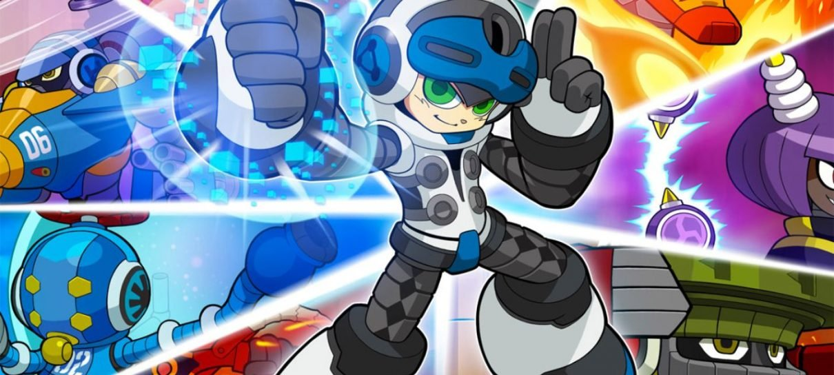 Novo trailer de Mighty No. 9 mostra os diferentes modos do jogo