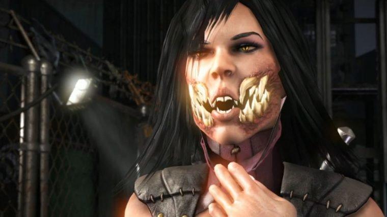 Mod revela o rosto dos kombatentes mascarados