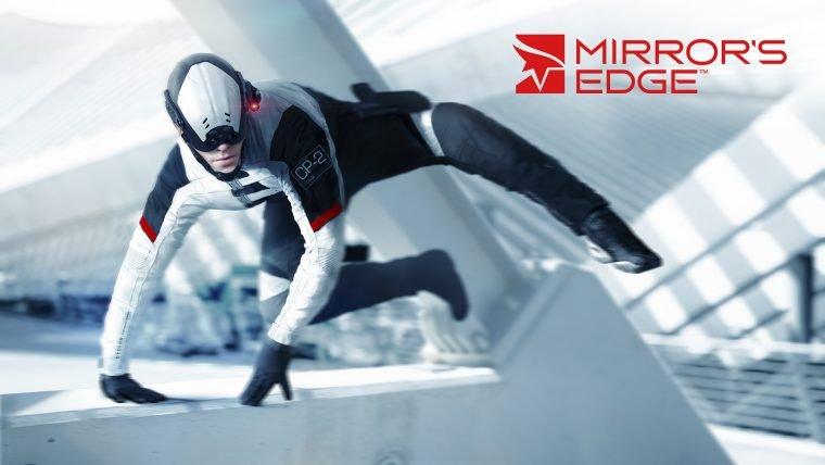 [E3] Mirror's Edge: Catalyst ganha trailer e data de lançamento