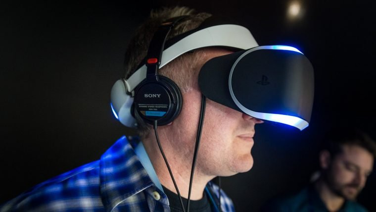 Project Morpheus agora se chama PlayStation VR