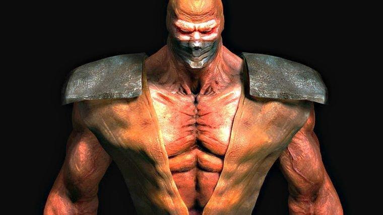 Gameplay de Tremor em Mortal Kombat X será mostrado neste domingo (19)