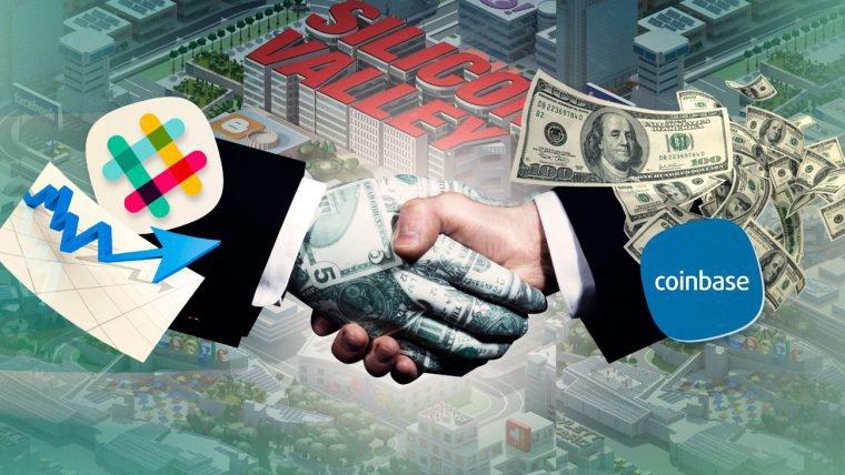 Investidores do Vale do Silício
