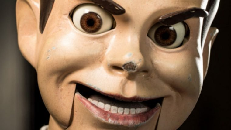 Confira o novo trailer de Goosebumps: Monstros e Arrepios