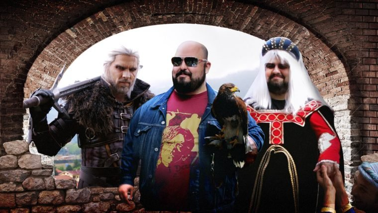 The Witcher 3: Blood and Wine Evento