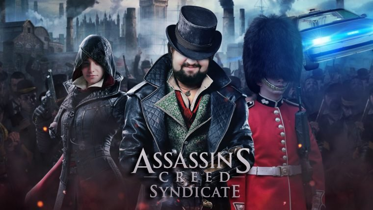 Assassin's Creed: Syndicate - The zoeira is on the table